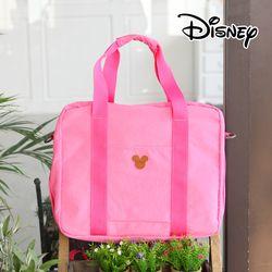 [Disney] 미키마우스 캐릭터 여행용 보조가방
