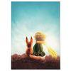 패브릭 포스터 F155 태피스트리 어린왕자 [중형]