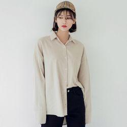[로코식스] bis basic SH셔츠