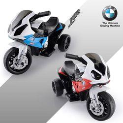 BMW S1000RR 유아 전동 오토바이미니바이크