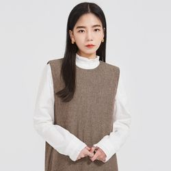 cosmos frill blouse