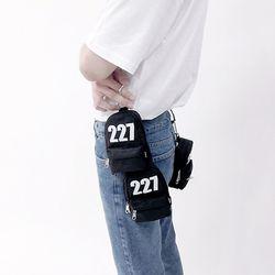 227 이이칠 SMALL ROCKET BAG