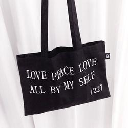 227 이이칠 HALF SHOULDER BAG