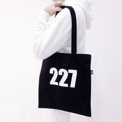227 이이칠 BASIC SHOULDER BAG
