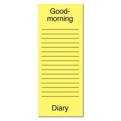 LIST-Good Morning