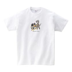 그로서리쇼핑 티셔츠