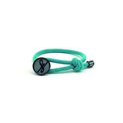 scenuerdo 향수팔찌 turquoise green