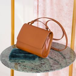 Fennec Most Bag 006 Tan Brown