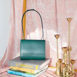 Fennec Most Bag 007 Moss Green