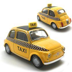1:43 웰리 피아트 노바 500 택시