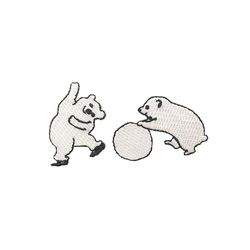 snowball bears wappen