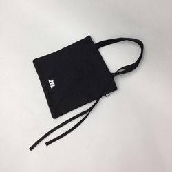 227 이이칠 e SHOULDER BAG [ BLACK ]