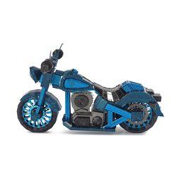 3D이노메탈퍼즐 탈것 오토바이