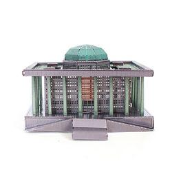 3D이노메탈퍼즐 건축물 국회의사당