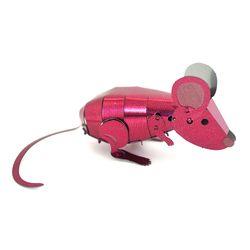 3D이노메탈퍼즐 동물캐릭터 마우스