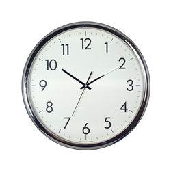 대형 오피스 벽시계 무소음 사무실시계