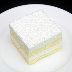 [치즈파티] 코코넛 케익(16개) 1.29kg