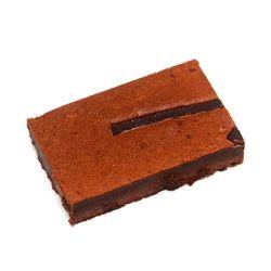 [치즈파티] 초콜릿 브라우니(70g12개) 840g