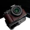 XS-G1XM3BR  Canon G1Xmark3용 속사케이스