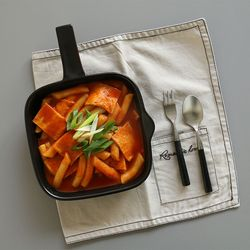 [매료] 떡볶이 밀떡 2인분(1인분씩 개별포장)