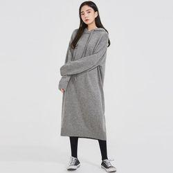 longish wool hood ops