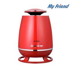 마이프랜드 상승대류 온풍기 히터 MF-3655PH