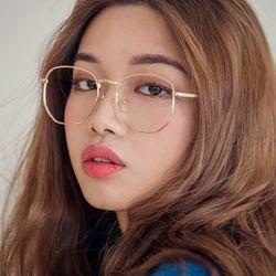 [로코식스] brain simple glasses안경테