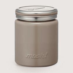 [MOSH] 모슈 보온보냉 죽통 푸드자 420ml 코코아