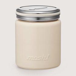 [MOSH] 모슈 보온보냉 죽통 푸드자 420ml 아이보리