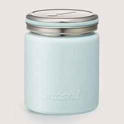 [MOSH] 모슈 보온보냉 죽통 푸드자 420ml 스카이