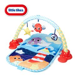 [Little tikes] 리틀타익스 바다친구들 아기체육관