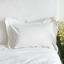 New Hotel Collection Oxford Pillowcase