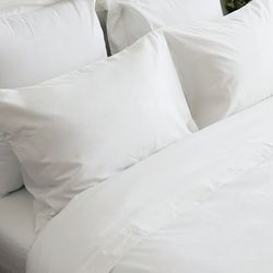 NEW Hotel Collection Housewife Pillowcase 2P