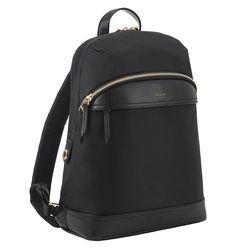 타거스 12 뉴포트 노트북 미니 백팩 TSB946AP -블랙