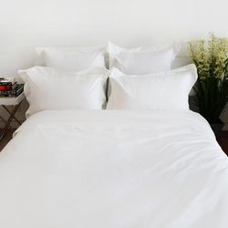 NEW Hotel Collection Duvet Cover - Q