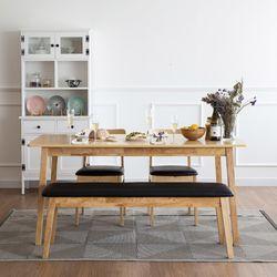 고메 와이드 테이블