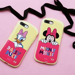 iFace 디즈니 빼꼼 퍼스트클래스 아이폰 8plus 7plus