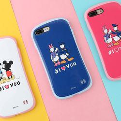 iFace 디즈니 커플 퍼스트클래스 아이폰 8plus 7plus