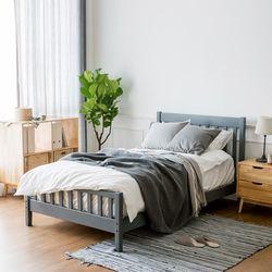 밀트 침대 슈퍼싱글