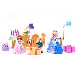 플레이모빌 왕실 생일파티(6854)