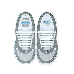 에어렉스 실리콘 신발끈 운동화끈