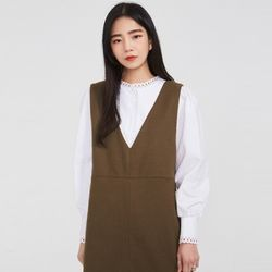 water drop blouse