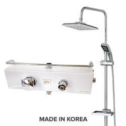 선반형 해바라기 샤워바811