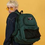 RETRO SPORT BAG - GN