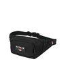 [예약판매 06/28 발송] RETRO WAIST BAG-BK