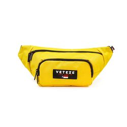 RETRO WAIST BAG-YL