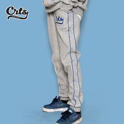 CRTS Pipe Sweatpants (Gray)