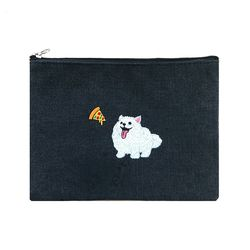 spitz & pizza pouch