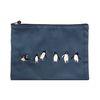 penguin parade pouch