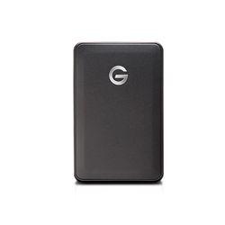 지테크놀로지 G-DRIVE 모바일 USB 외장하드 3TB
